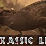 MMO-Idee: Jurassic Life