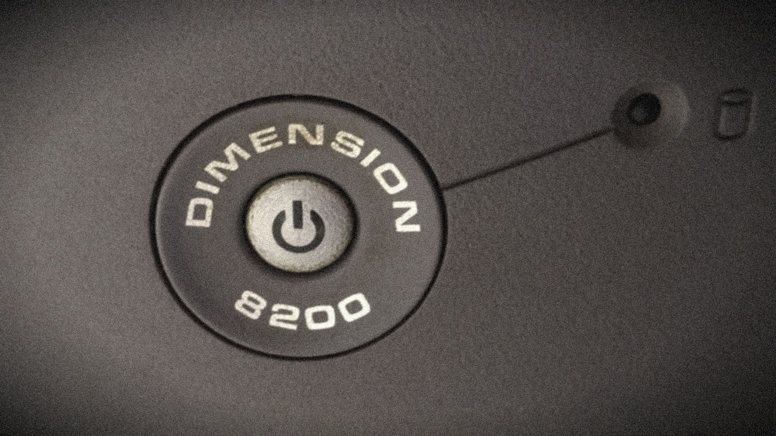 Good Bye Dimension 8200