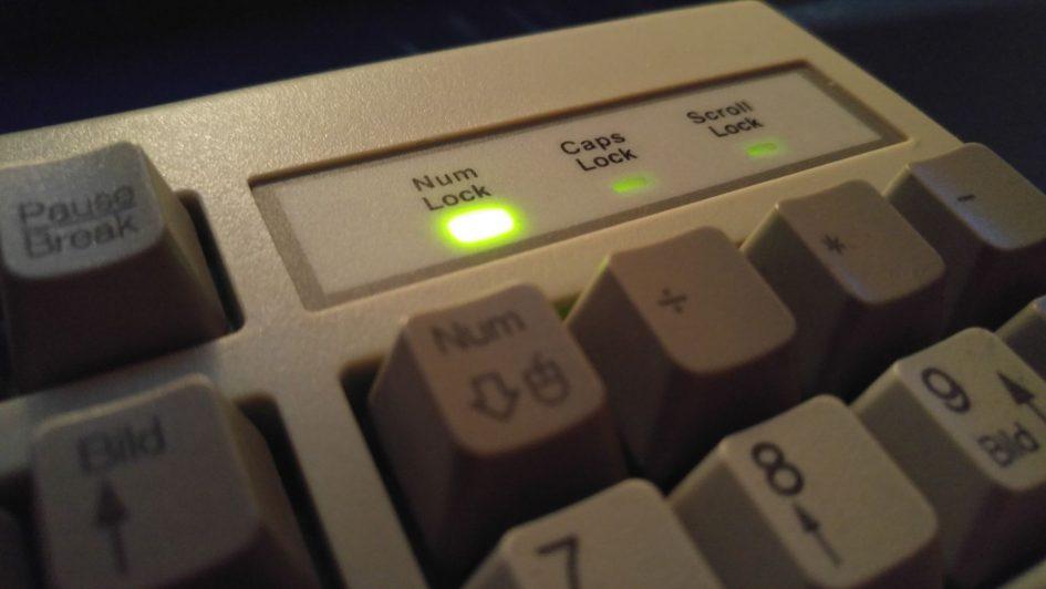 Tastatur KWD-205DO