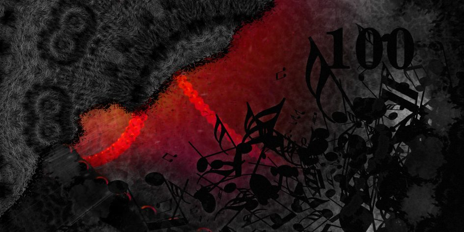 Dark Soundscapes