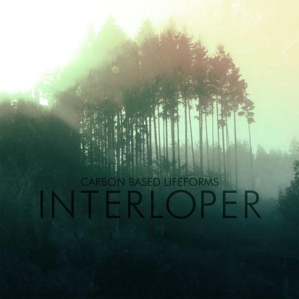 Frog von Carbon Based Lifeforms aus dem Album Interloper