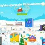 Fröhliche Weihnachten 2015