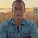 Jeanne Claude Van Damme + Volvo = Epic