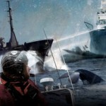 Sea Shepherd vs. Whale Hunters