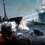 Sea Shepherd vs. Whale Hunters